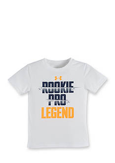 Under Armour Rookie Pro Legend Tee Toddler Boys