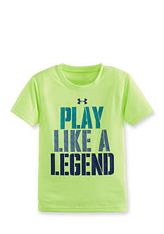 Under Armour Play Like a Legend Tee Toddler Boys