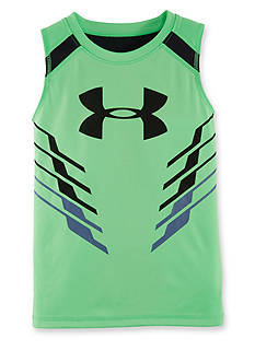 Under Armour Armour Up Muscle Tee Toddler Boys