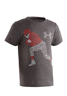 Under Armour Geo Footballer Shirt Toddler Boys