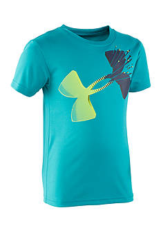 Under Armour Logo Smash Tee Toddler Boys