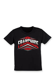 Under Armour Franchise Tee Toddler Boys