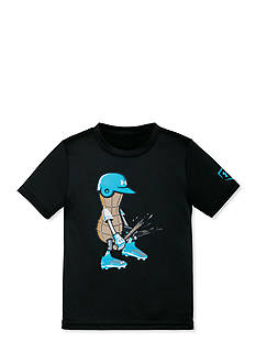 Under Armour Baseball Peanut Tee Toddler Boys