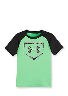 Under Armour Homerun Baseball Tee Toddler Boys