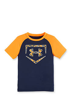 Under Armour Home Run Baseball Tee Toddler Boys