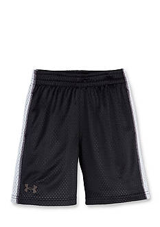 Under Armour Influencer Shorts Toddler Boys