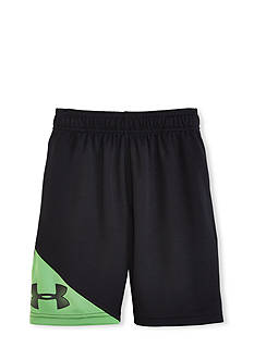Under Armour Prototype Shorts Toddler Boys