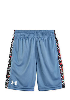 Under Armour Mega Micro Camo Eliminator Shorts