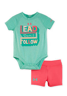 Under Armour Lead Don't Follow Set