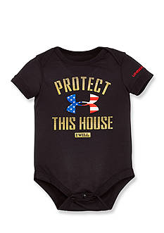 Under Armour Protect This House Bodysuit