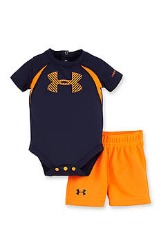 Under Armour 2-Piece Energy Big Logo Set