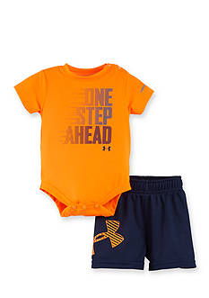 Under Armour 2-Piece One Step Ahead Set