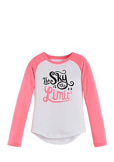 Under Armour Long Sleeve Top Toddler Girls