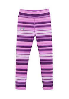 Under Armour Blurred Stripe Leggings Toddler Girls