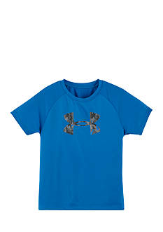 Under Armour Big Logo Atlas Tee Toddler Boys