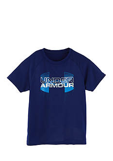 Under Armour Respect All Fear None Tee Toddler Boys