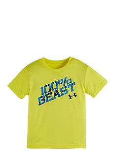 Under Armour 100% Beast Tee Toddler Boys