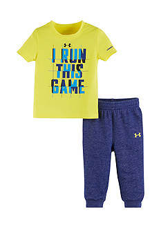 Under Armour Run This Game Set