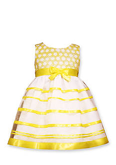 Bonnie Jean Ribbon Party Dress