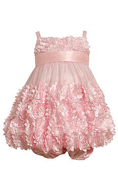 Bonnie Jean Bonaze Bubble Dress