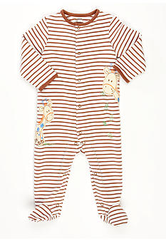 Little Me Giraffe Bodysuit  Newborn