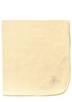 Little Me Butterfly Blanket