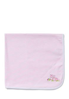 Little Me Bunny Blanket