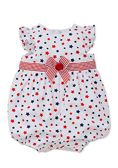 Little Me Stars Sunsuit