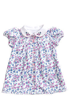 Little Me Dainty Floral Dress