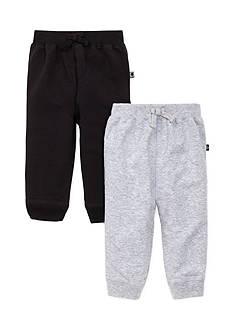 Little Me Sweatpants 2-Pack