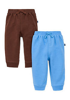 Little Me Sweat Pants 2-Pack