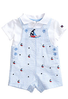 Little Me Sailboat Shortall