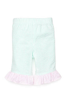Nursery Rhyme Play™ Ruffle Bottom Capris