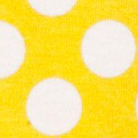 Baby Casual Wear for Girls: Yellow Nursery Rhyme Play™ Printed Ruffle Shorts