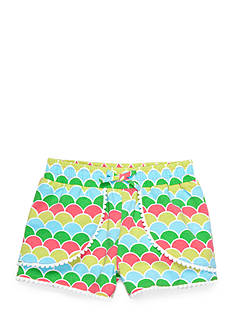 Nursery Rhyme Pompom Shorts