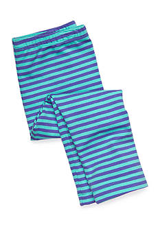 Nursery Rhyme Stripe Leggings
