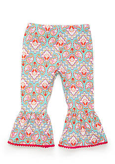 Nursery Rhyme Pom Pom Legging