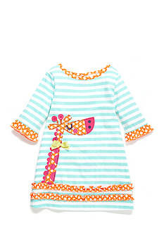 Nursery Rhyme Ruch Dress