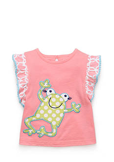 Nursery Rhyme Play™ Novelty Pom Pom Top