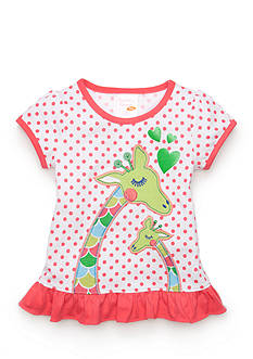 Nursery Rhyme Novelty Print Top