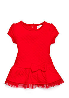 Nursery Rhyme Peplum Top