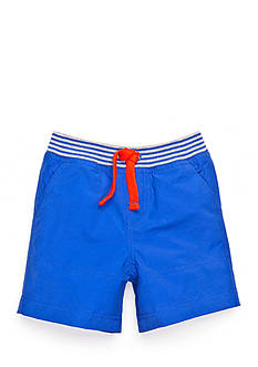Nursery Rhyme Play™ Solid Beach Shorts