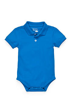 Nursery Rhyme Polo Bodysuit