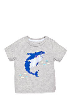 Nursery Rhyme Play™ Short Sleeve Embroidered Tee
