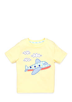 Nursery Rhyme Play™ Short Sleeve Embroidered Tee