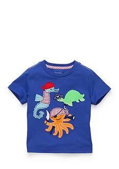 Nursery Rhyme Play™ Novelty Crew Neck Tee