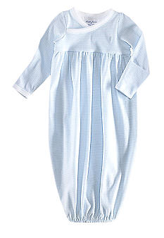 Ralph Lauren Childrenswear Striped Gown