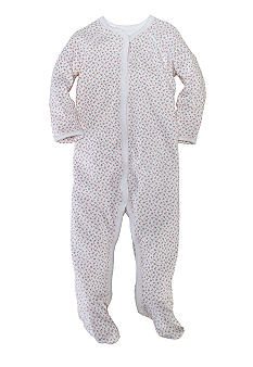 Ralph Lauren Childrenswear Floral Printed Coverall