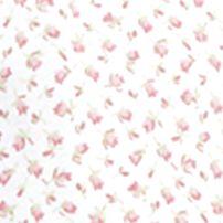 Ralph Lauren Childrenswear Baby & Kids Sale: White Ralph Lauren Childrenswear 2-Piece Floral Printed Kimono Set