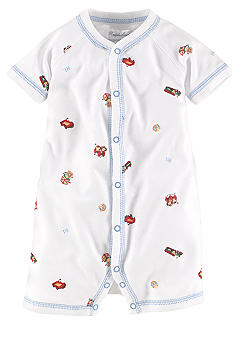 Ralph Lauren Childrenswear Toy Shortall